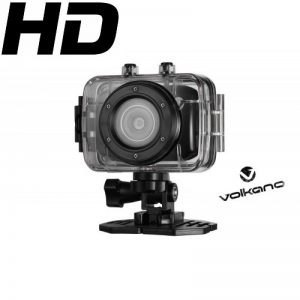 volkano power cam HD