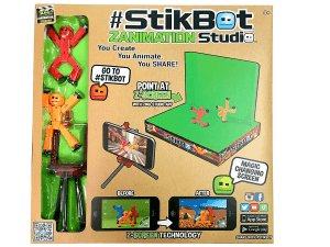 stikbots animation studio