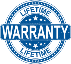 iFixTech Lifetime Warranty