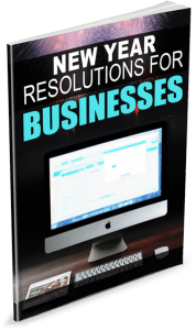 eBook New Year Resolutions For Businesses